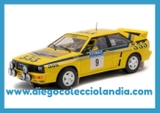 "AUDI QUATTRO 2.0 #9 "" RALLY HONG KONG - BEIGING 1985 "" DE FLY CAR MODEL REF / A2004 . REFERENCIA DE LA NUEVA FLY . TODOS LOS COCHES DE SLOT DE LA WEB, SON COMPATIBLES CON CIRCUITOS SCALEXTRIC, SUPERSLOT, NINCO Y CARRERA................. WWW.DIEGOCOLECCIOLANDIA.COM . TIENDA SCALEXTRIC MADRID ESPAÑA . SLOT CARS SHOP SPAIN ."