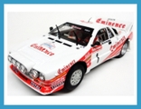 "LANCIA 037 #1 "" TOUR AUTO 1983 "" DE FLY CAR MODEL REF / A2008 . REFERENCIA DE LA NUEVA FLY . TODOS LOS COCHES DE SLOT DE LA WEB, SON COMPATIBLES CON CIRCUITOS SCALEXTRIC, SUPERSLOT, NINCO Y CARRERA................. WWW.DIEGOCOLECCIOLANDIA.COM . TIENDA SCALEXTRIC MADRID ESPAÑA . SLOT CARS SHOP SPAIN ."