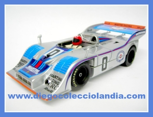 "PORSCHE 917/10 "" INTERSERIE 1974 "" DE FLY CAR MODEL REF/ 88199 . TODOS LOS COCHES DE SLOT DE LA WEB, SON COMPATIBLES CON CIRCUITOS SCALEXTRIC, SUPERSLOT, NINCO Y CARRERA........................... WWW.DIEGOCOLECCIOLANDIA.COM . SLOT CARS SHOP SPAIN . TIENDA SLOT ESPAÑA, MADRID ."