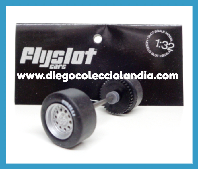 EJE TRASERO LANCIA 037 DE FLYSLOT REF / 04603 . COMPATIBLE CON FLY CAR MODEL . ACCESORIOS, RECAMBIOS Y REPUESTOS PARA COCHES FLYSLOT . www.diegocolecciolandia.com . Tienda Scalextric Madrid España. Slot Cars Shop Madrid Spain . REAR AXLE LANCIA 037. Compatible con el Lancia 037 de Fly Car Model