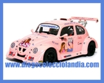 "VW BEETLE UNIROYAL FUN CUP CAR #98 "" THE CATS TEAM "" DE REVELL REF/ 08327 . TODOS LOS COCHES DE SLOT DE LA WEB, SON COMPATIBLES CON CIRCUITOS SCALEXTRIC, SUPERSLOT, NINCO Y CARRERA.......................... WWW.DIEGOCOLECCIOLANDIA.COM . SLOT CARS SHOP SPAIN."