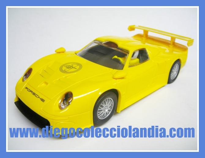 porsche 911 gt1 scalextric scalextric c2035w tengtools porsche 911 gt1 picclick uk scalextric. Black Bedroom Furniture Sets. Home Design Ideas