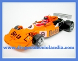 "MARCH 761 "" GRAND PRIX ITALY 1976 "" DE SLOTWINGS REF/ W045-02. TODOS LOS COCHES DE SLOT DE LA WEB, SON COMPATIBLES CON CIRCUITOS SCALEXTRIC, SUPERSLOT, NINCO Y CARRERA........................... WWW.DIEGOCOLECCIOLANDIA.COM . SLOT CARS SHOP SPAIN. TIENDA SLOT, SCALEXTRIC MADRID, ESPAÑA."