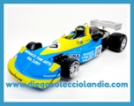 "MARCH 761 "" GRAND PRIX MONACO 1976 "" DE SLOTWINGS REF/ W045-05 . "" RONNIE PETERSON "" .TODOS LOS COCHES DE SLOT DE LA WEB, SON COMPATIBLES CON CIRCUITOS SCALEXTRIC, SUPERSLOT, NINCO Y CARRERA........................... WWW.DIEGOCOLECCIOLANDIA.COM . SLOT CARS SHOP SPAIN. TIENDA SLOT, SCALEXTRIC MADRID, ESPAÑA."