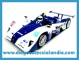 "MG LOLA "" DYSON RACING "" DE SUPERSLOT REF / H2483 . COCHE NUEVO A ESTRENAR EN SU CAJA ORIGINAL, PERO SIN CARTÖN EXTERIOR . TODOS LOS COCHES DE SLOT DE LA WEB SON, COMPATIBLES CON CIRCUITOS SCALEXTRIC, SUPERSLOT, NINCO Y CARRERA..........  WWW.DIEGOCOLECCIOLANDIA.COM . TIENDA SCALEXTRIC SLOT MADRID ESPAÑA. SLOT CARS SHOP SPAIN"